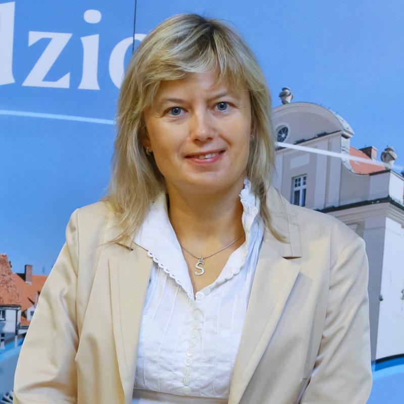 Sylwia Słomińska