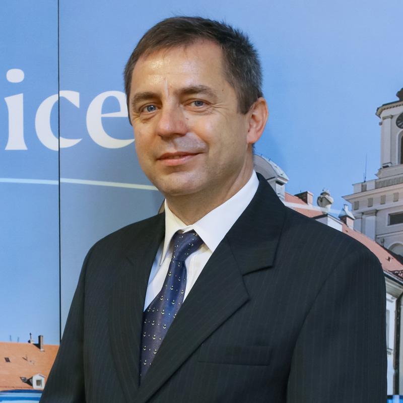 Mirosław Drzał