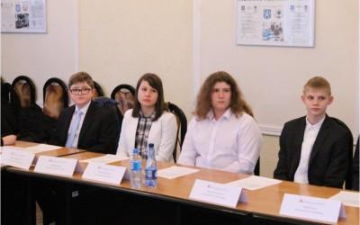 Nasi przedstawiciele w Młodzieżowej Radzie Miejskiej