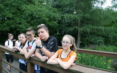 Poznajemy Parki Krajobrazowe Polski