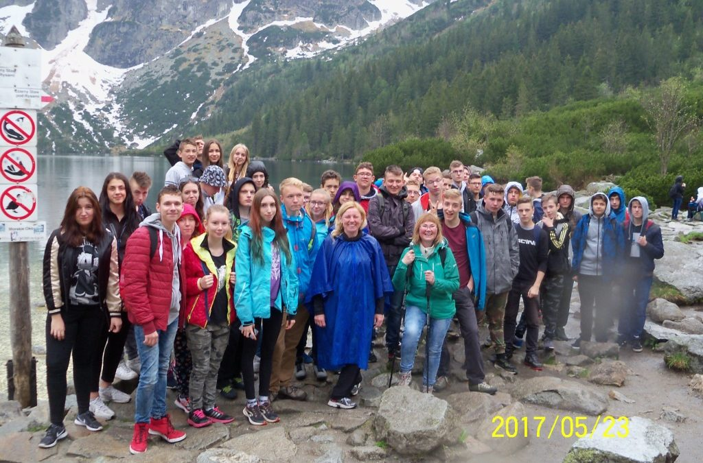 Na Podhalu i w Tatrach