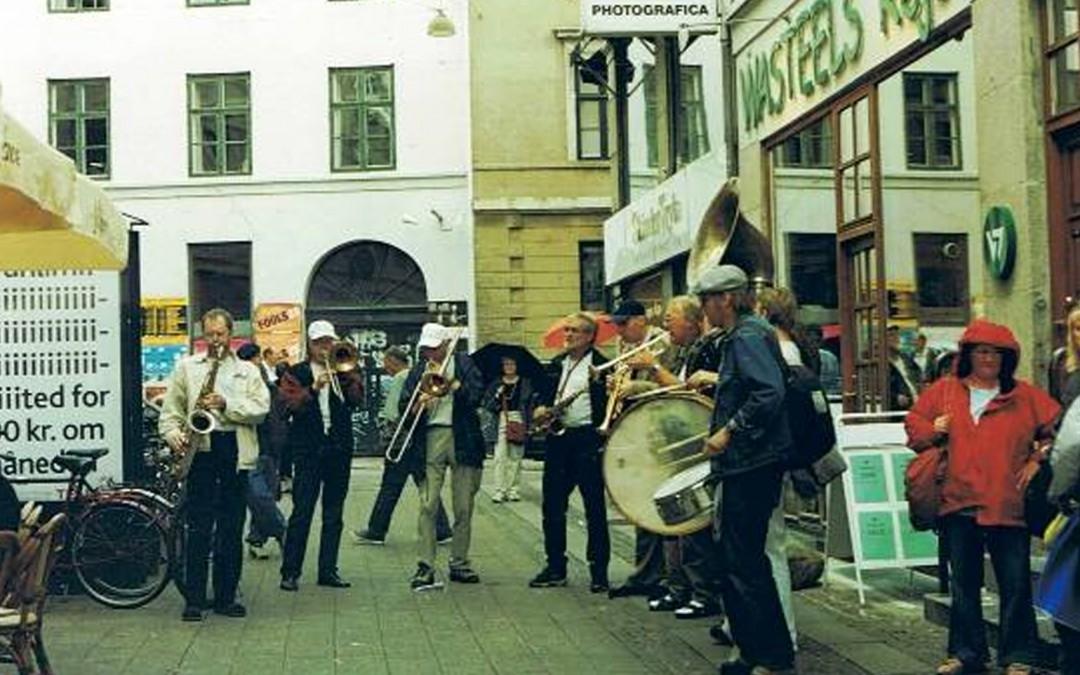 2004 – Skandynawia