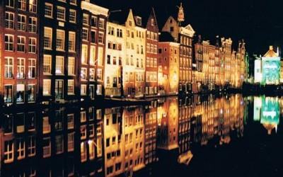 2002 – Państwa Beneluksu
