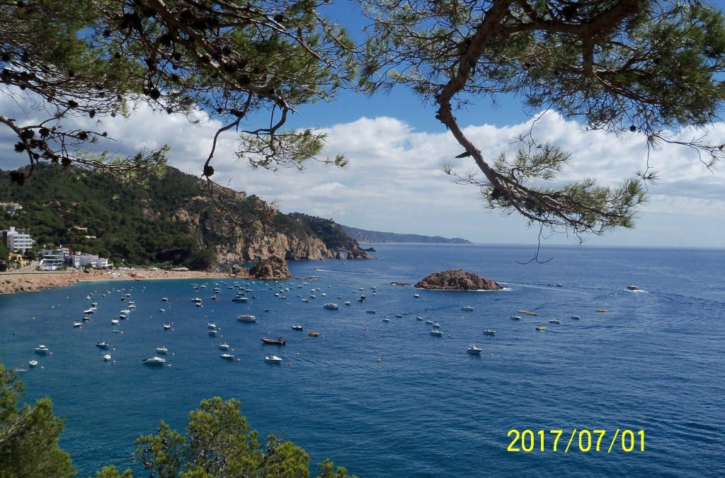 2017 – Hiszpania (Katalonia), Francja