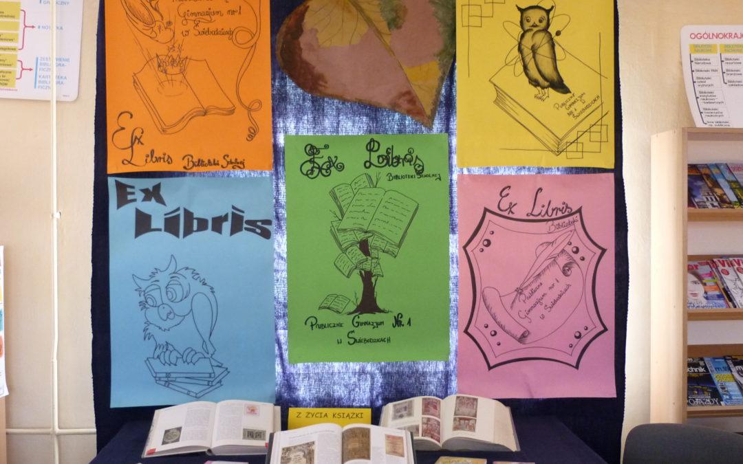 Międzynarodowe Święto Bibliotek Szkolnych